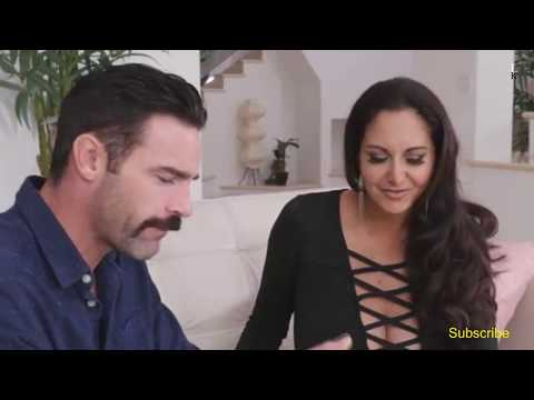 Ava Addams went on a horrible date Charles Dera Full HD