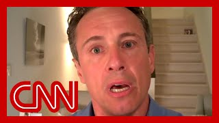 Chris Cuomo Covid-19 update: I can't shake my fever