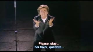 George Michael - Careless Whisper [Lyrics y Subtitulos en Español] Video Official