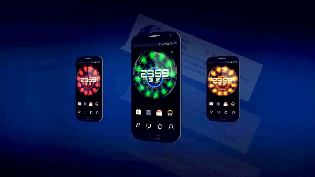 3D Gyro Reactor