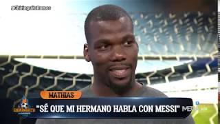 Mathias Pogba: