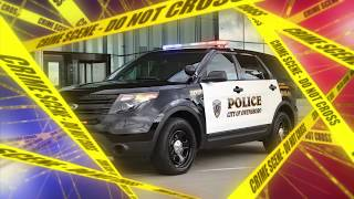 Take a look inside the Owensboro Police Department and see what's h...