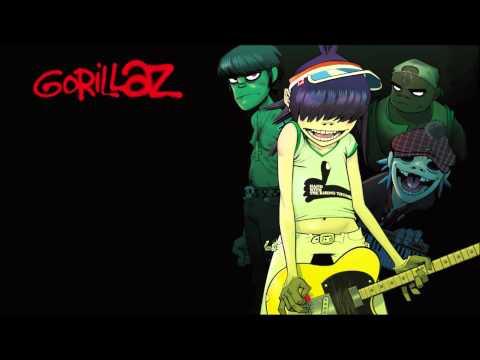 Gorillaz - Feel Good Inc - Acoustic Instrumental
