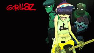 Gorillaz - Feel Good Inc - Acoustic Instrumental