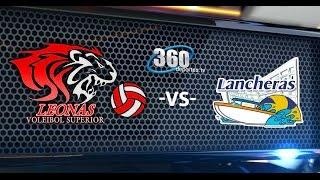 Ponce Leonas vs Catano Lancheras 4 15 2016 FPV LVSF 360Deportes TV