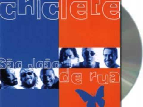 Chiclete - Fogaréu