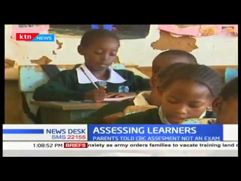 Gov\'t says no Grade 3 National Assessment results will be released