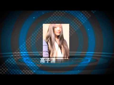 2015ASU校园歌手大赛决赛7强(海选演唱节选)