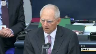 Bundestag :