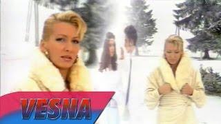 Vesna Zmijanac - Svatovi - (Official Video 1990)