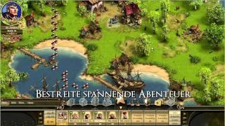 Die Siedler Online - Gameplay Trailer [DE]