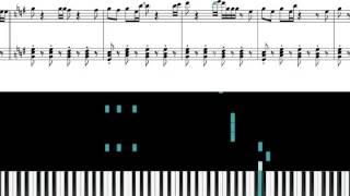 Xxoo00O00ooxX 's 24th piano sheet Blogger : https://xxoo00o00ooxx.b...