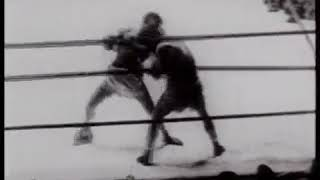 Джейк Ламота! Бешеный бык! Великий боксер всех времен.