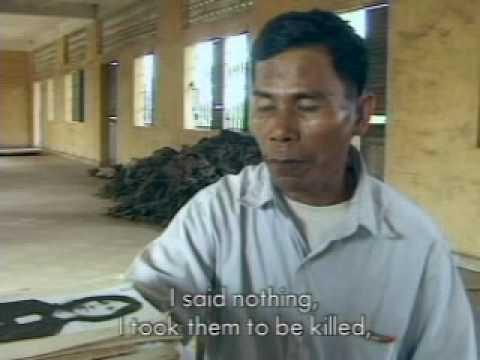 S21  The Khmer Rouge Killing Machine (Film Trailer)