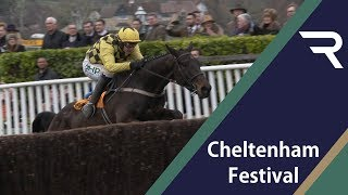 2019 Magners Cheltenham Gold Cup Chase - Racing TV