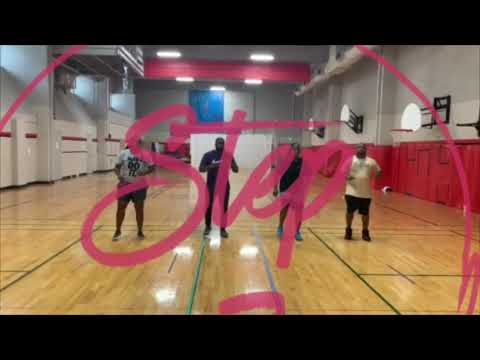 Electric Slide Tutorial