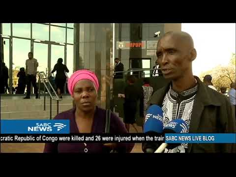 Parents of a 6 year old Limpopo pupil are suing Dept. of Education