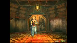 Shadow Hearts: From the New World - Gameplay PS2 HD 720P