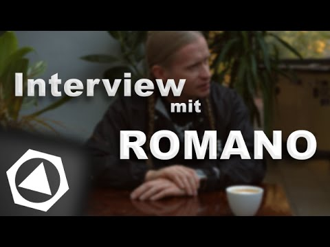 Interview mit Romano
