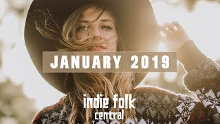 New Indie Folk; January 2019