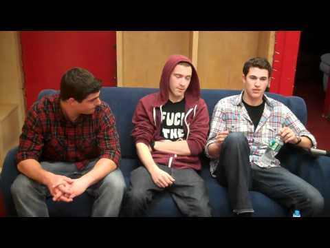 Stags Flow Exclusive Interview with Timeflies