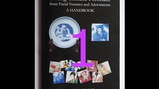 Dating Chinese Porcelain from Facial Features and Adornments: A