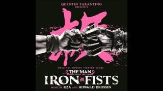 Video The Baddest Man Alive- Man With the Iron Fist Soundtrack download MP3, 3GP, MP4, WEBM, AVI, FLV Oktober 2017