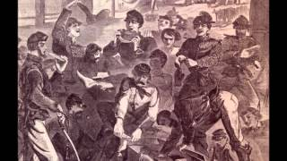 Download American civil war music - Johnny has gone for a soldier. Instrumental MP3 song and Music Video