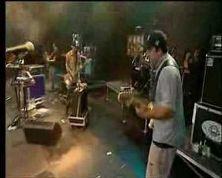 Grandaddy - Glastonbury set 2003