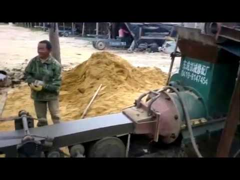 Идея для бизнеса, мини завод по производству кирпича