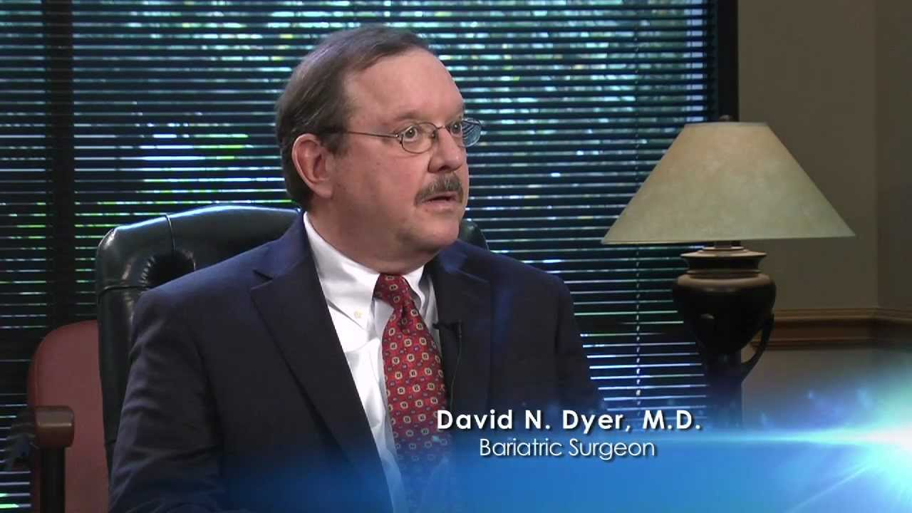 Bariatric Surgery With Dr David Dyer On The Best Docs Network Youtube