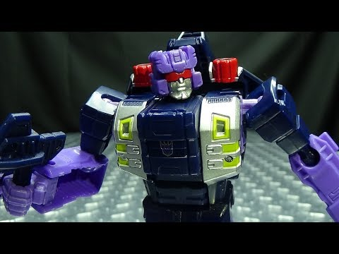 Power of the Primes Deluxe BLOT: EmGo's Transformers Reviews N' Stuff