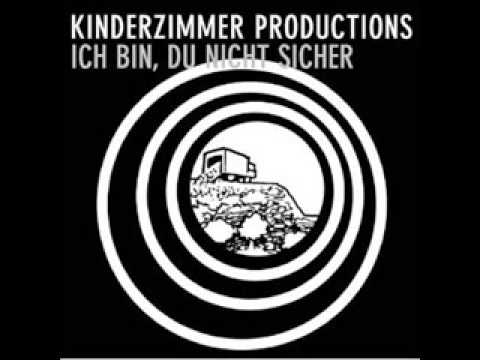 Kinderzimmer Productions Thats It