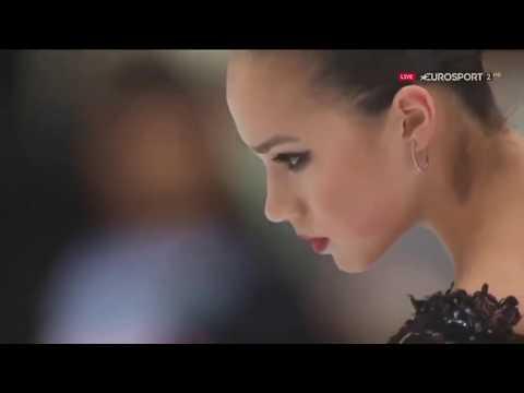 Alina Zagitova.World Championships 2019.FS