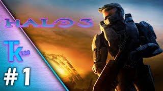 Halo 3 - Mision 1 - Español (1080p)