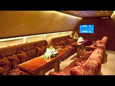 PrivatAir Saudi Arabia introduces luxurious BBJ