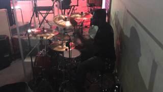 Big (Drum Cover)