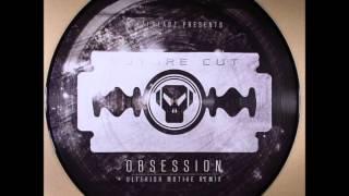 Future Cut Feat. Jenna G - Obsession (Ulterior Motive Remix) [FULL] [HQ]