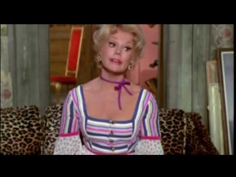 Green Acres - Lisa The Psychologist (Edited)