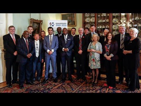 Scotland Malawi Partnership - 10 years