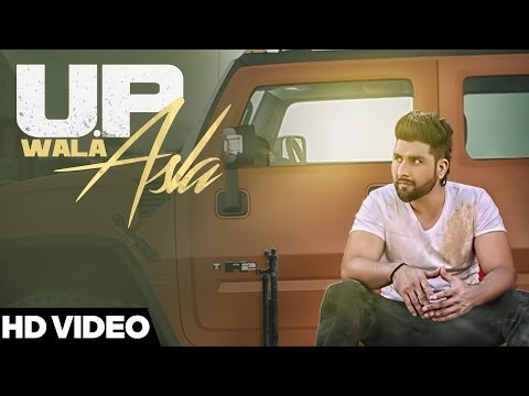 U.P Wala Asla | ( Full HD)  | Jagz Dhaliwal |  New Punjabi Songs 2016 | Latest Punjabi Songs 2016