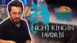 Filmler ve Filimler İle Night King Kokteyli