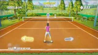EA Sports Active with Wii Balance Board - Video