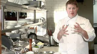 Tuna Salad Relleno With Chef Robert Ash