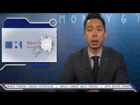 Bitcoin Foundation Reveals Financial Problems.