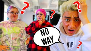 I HAVE A TWIN SISTER PRANK ON BOYFRIEND!! *HILARIOUS*