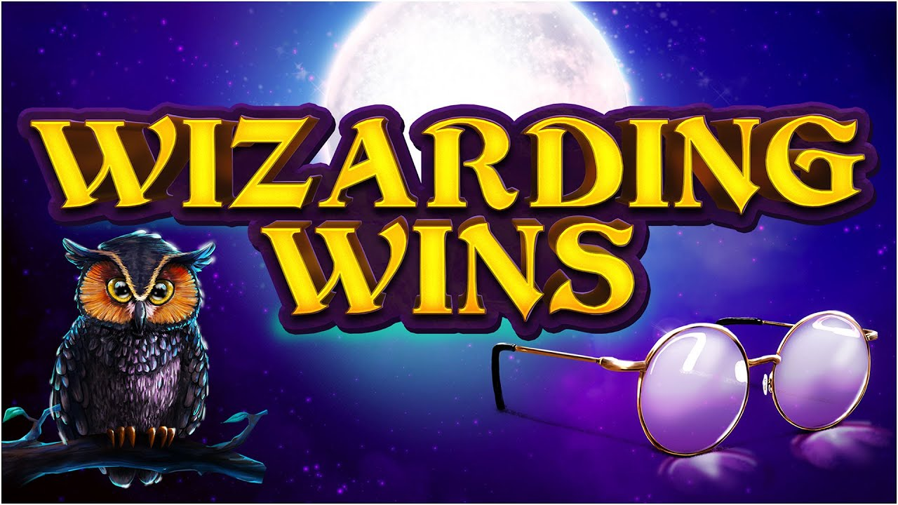 Wizarding Wins Slot Play Free ▷ RTP 95.8% & High Volatility video preview