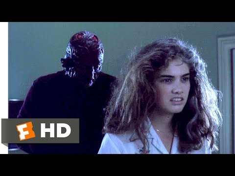 A Nightmare on Elm Street (1984) - Don't Fear Freddy Scene (9/10) | Movieclips
