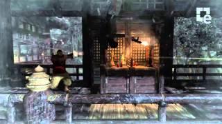Tomb Raider - Trailer DLC - Pack Multijugador Cuevas y Acantilados