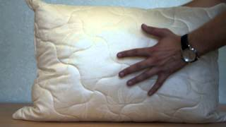 Видео Обзор HD - Подушка